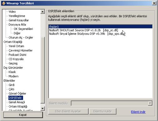 shoutcast source dsp v1.8.2b